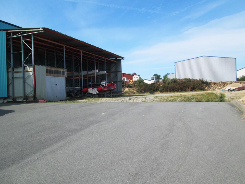 Location d'emplacement bateau dans le Morbihan (56) en Bretagne